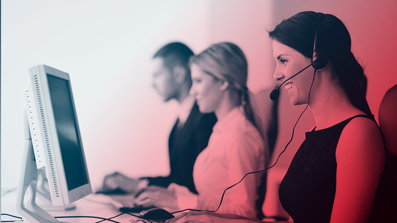 On Demand Webinar: A New Generation of Customer Service with ServiceNow