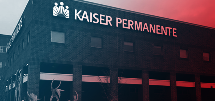 Kaiser Permanente Washington