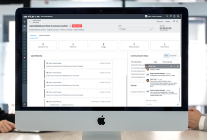 ServiceNow Tips and Tricks