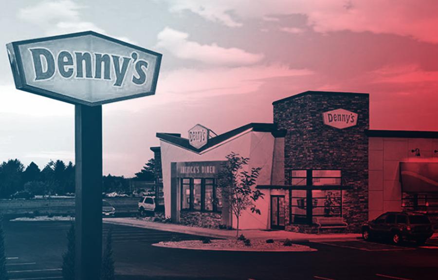 Denny's Corporate ServiceNow